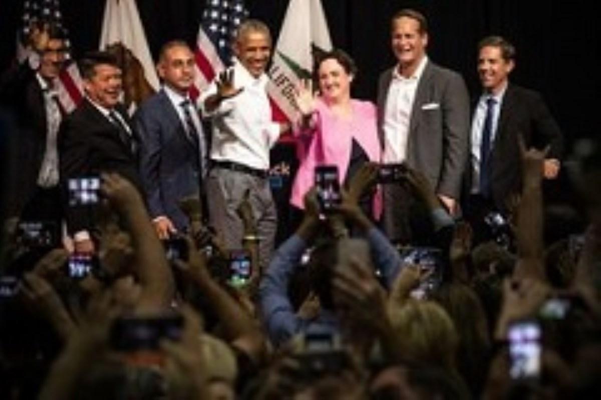 همه آنچه که درباره انتخابات میاندورهای آمریکا باید دانست+ عکس و آمار