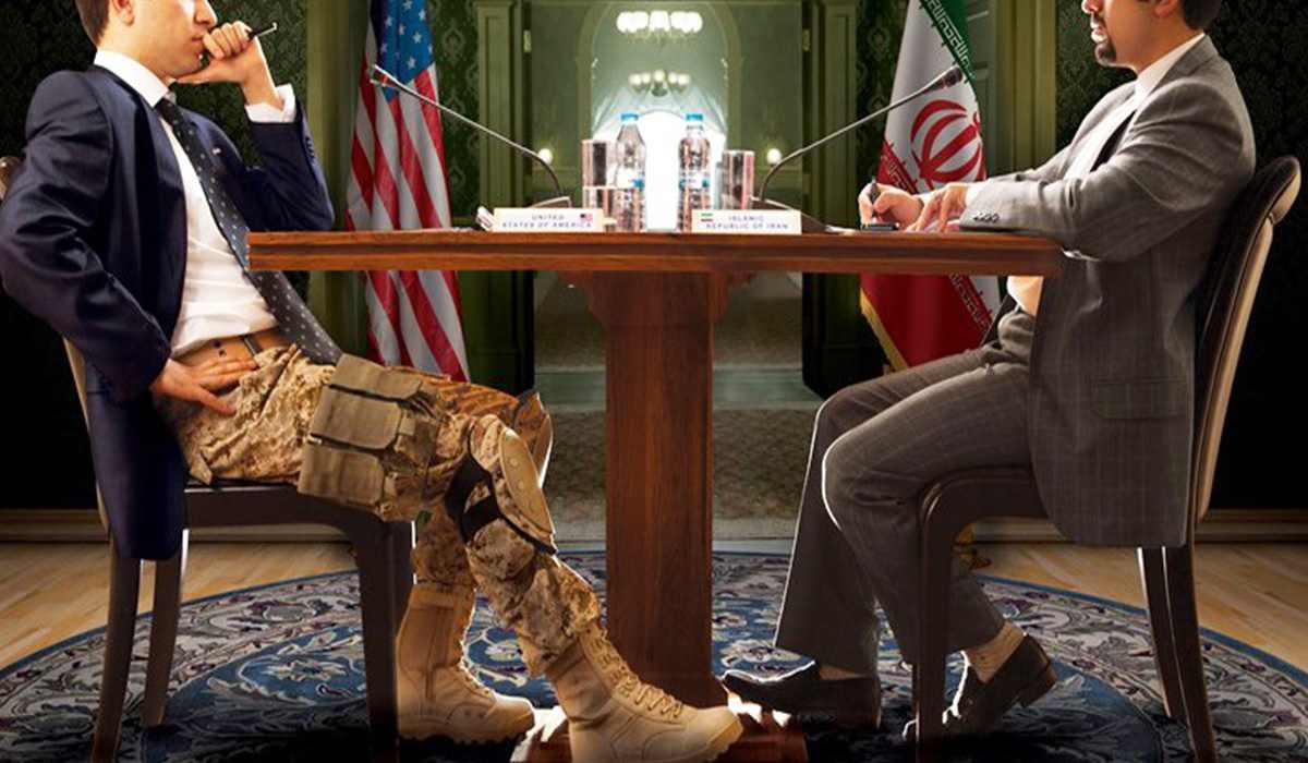 آری یا خیر به مذاکره ایران و آمریکا