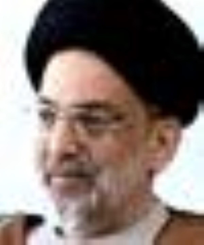 درگذشت سيد عبدالعزيز حكيم صحت ندارد