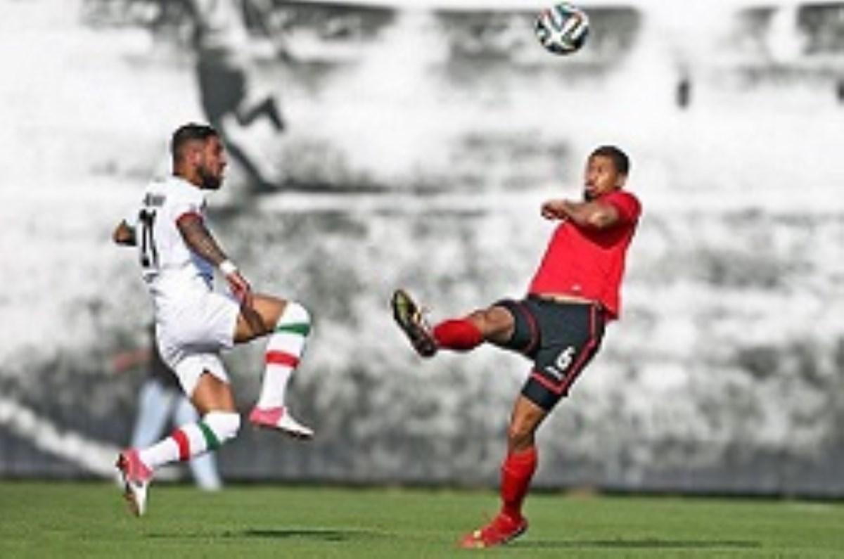 دیدار تدارکاتی تیمهای ملی فوتبال ایران - ترینیداد و توباگو/ ساعت ۱۸، ورزشگاه آزادی
