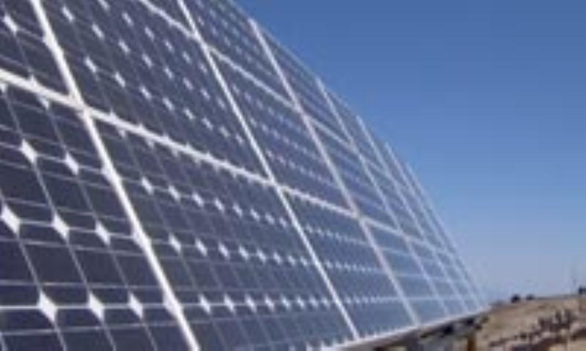 ساخت آبسرد کن خورشیدی توسط محققان ایرانی