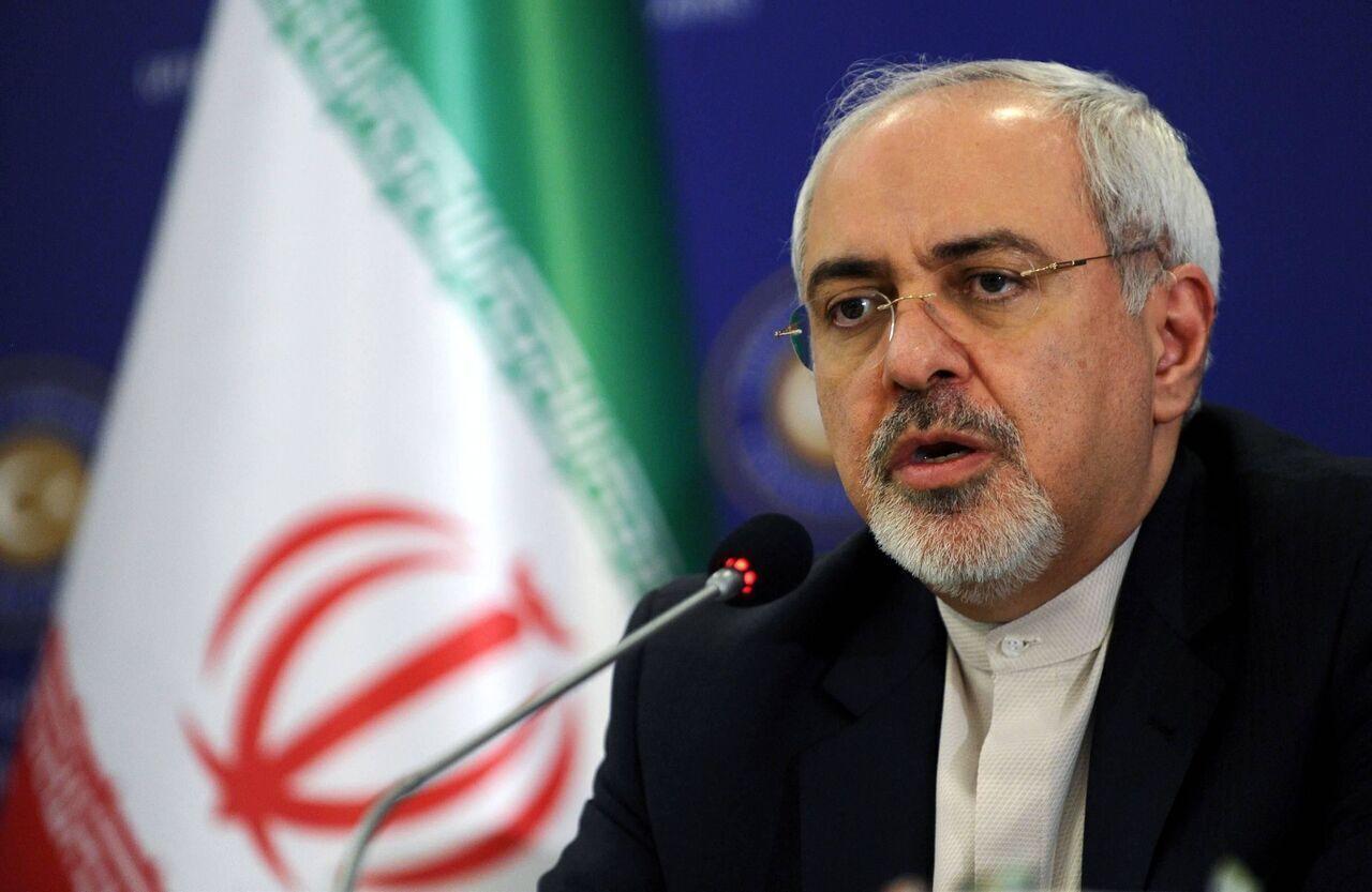 استقبال وزیر امور خارجه ایران از ایده روسیه برای ایجاد «گذرگاه سبز»