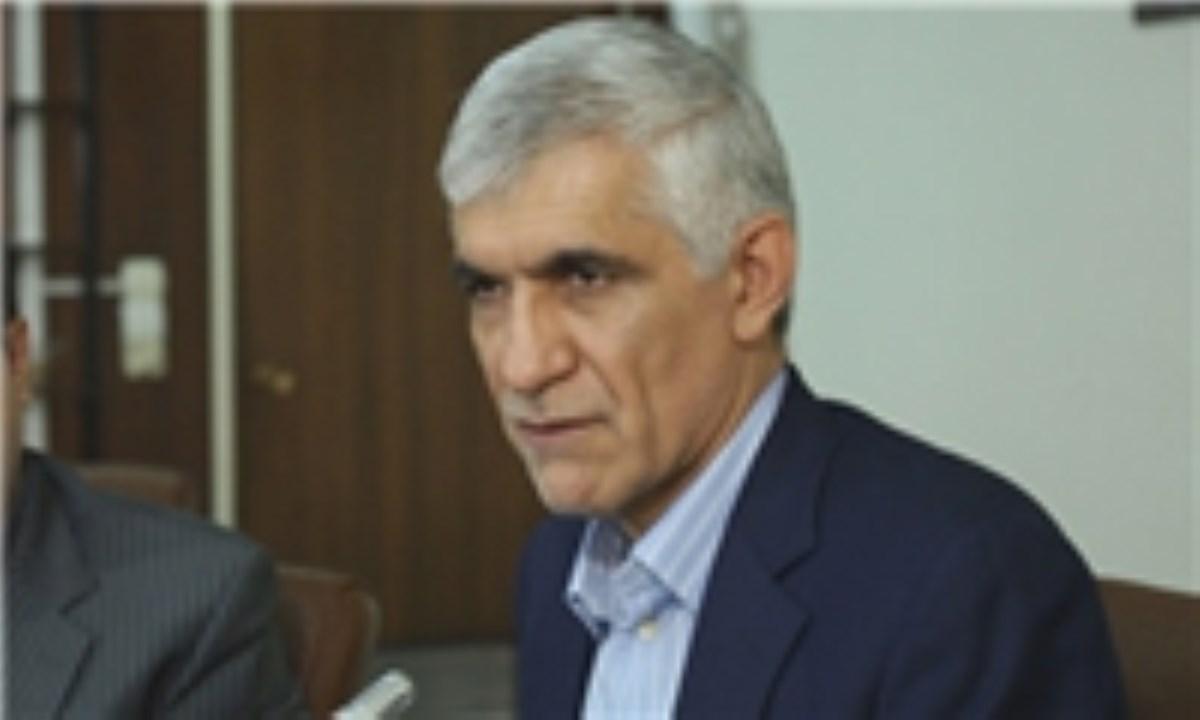 افشانی شهردار تهران شد + سوابق