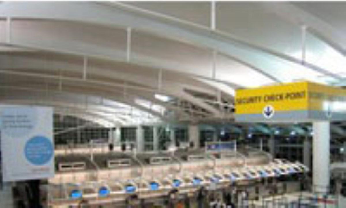 ویروسیترین فرودگاههای امریکا کدامند؟