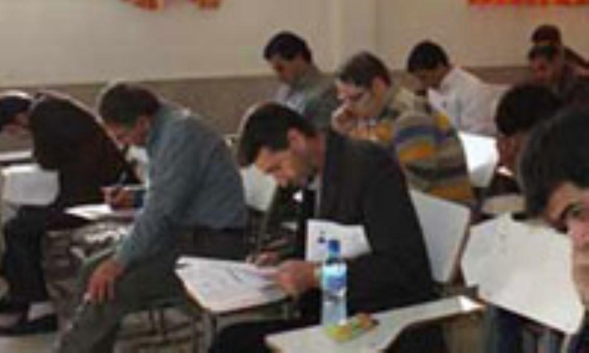 نتایج کنکور کارشناسی ارشد 91 اعلام شد/ پذیرش 89 هزار داوطلب