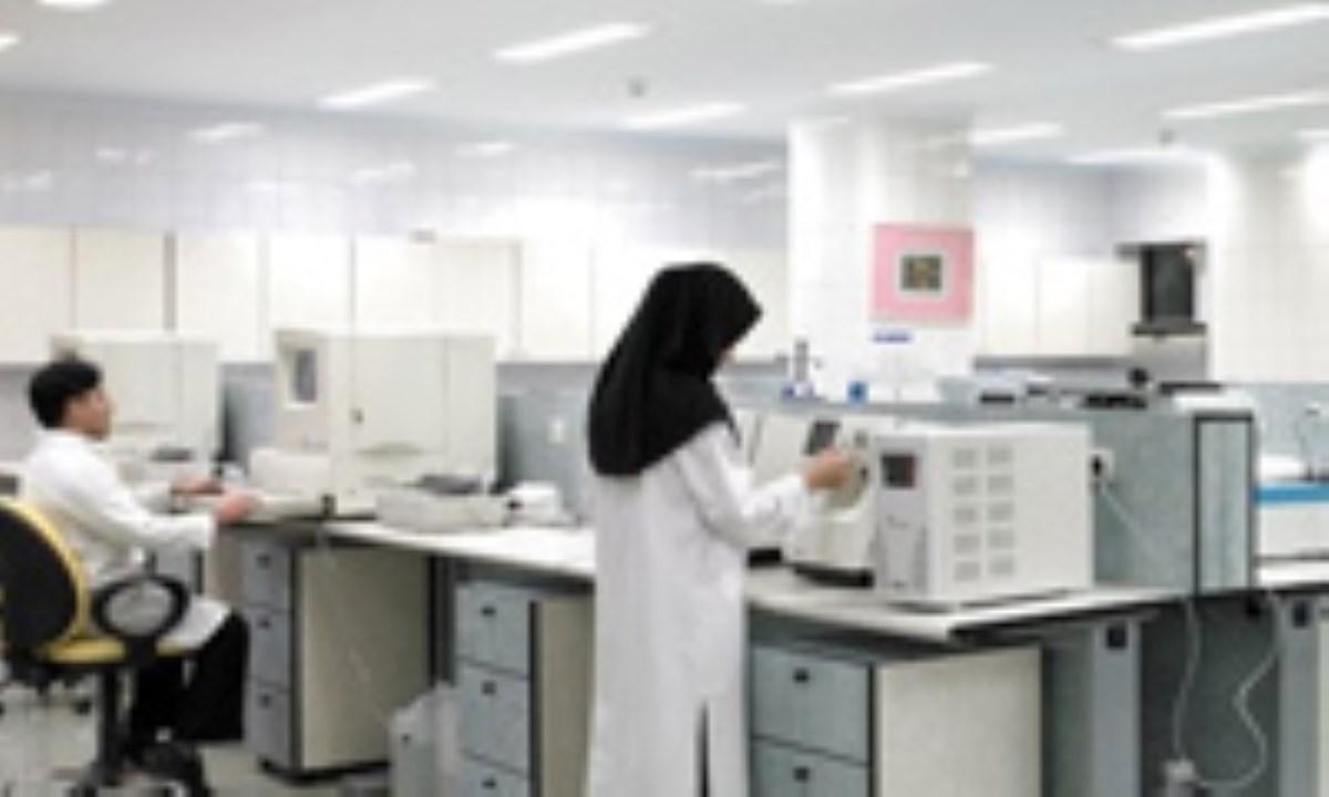 اولین آزمایشگاه کنترل دارو در کشور افتتاح شد