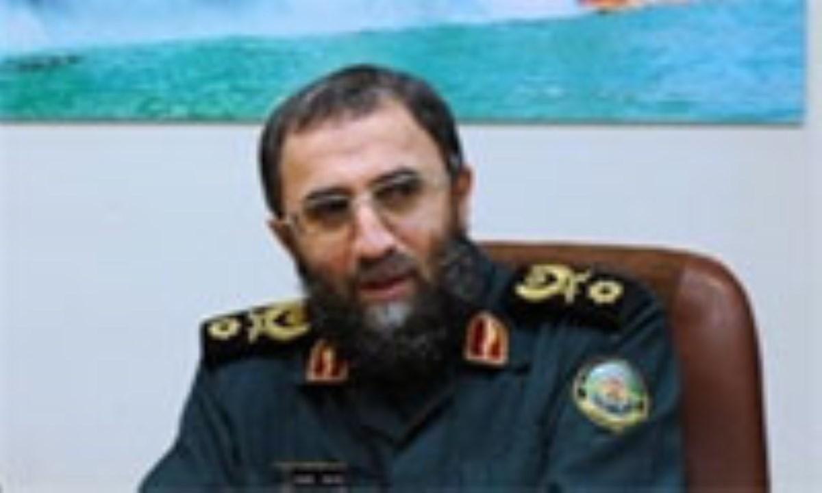 سردار باقرزاده مشاور عالی رئیس ستادکل نیروهای مسلح شد