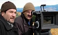 فیلمسازی که به لانه جاسوسی رفت