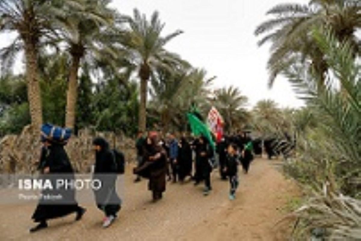 وزش باد شدید و بارش پراکنده در شهرهای مرزی ایران و عراق