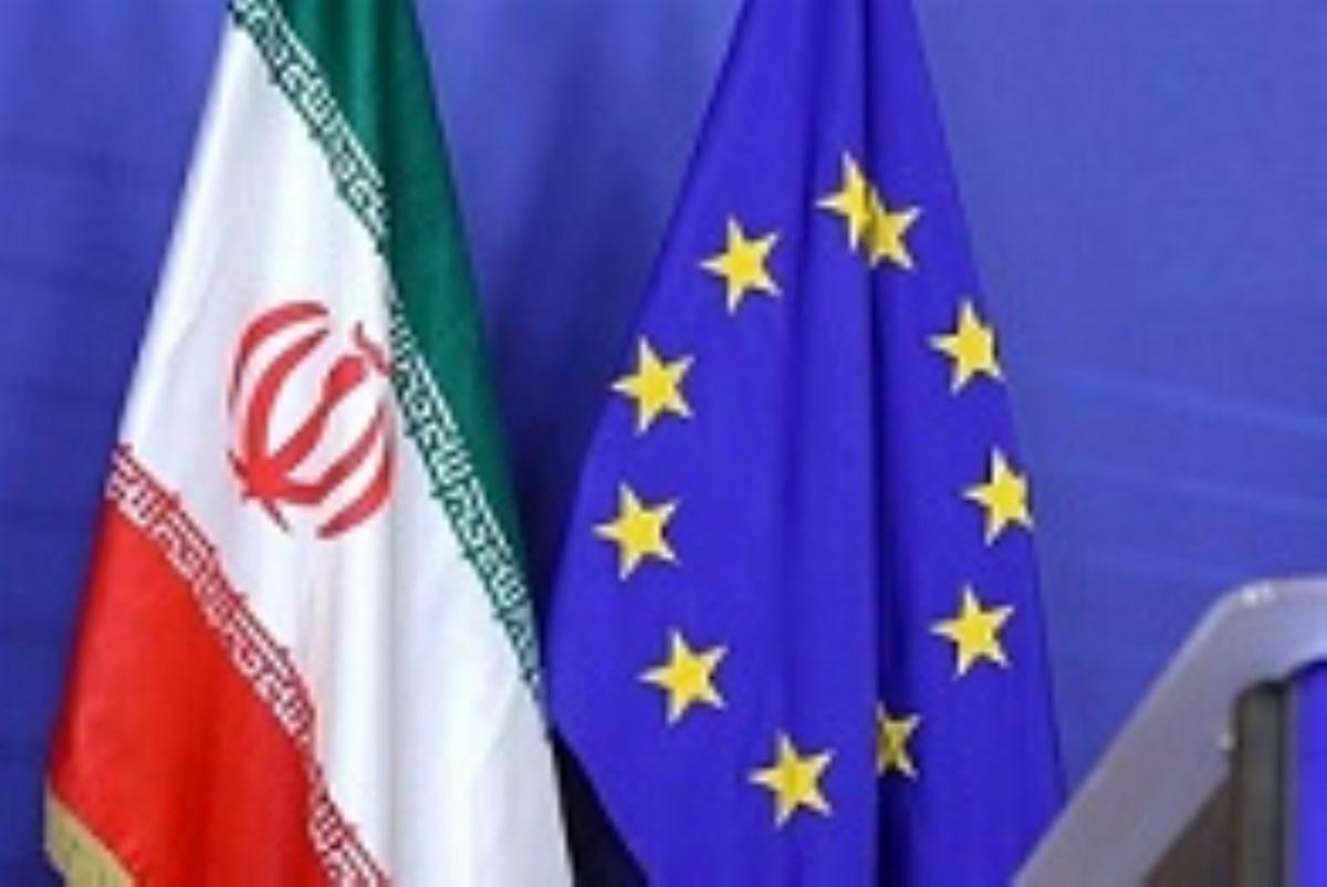 بیانیه اتحادیه اروپا درباره تصمیم خصمانه آمریکا؛ به حفظ کانالهای مالی میان خود و ایران و حفظ صادرات نفت و گاز متعهدیم