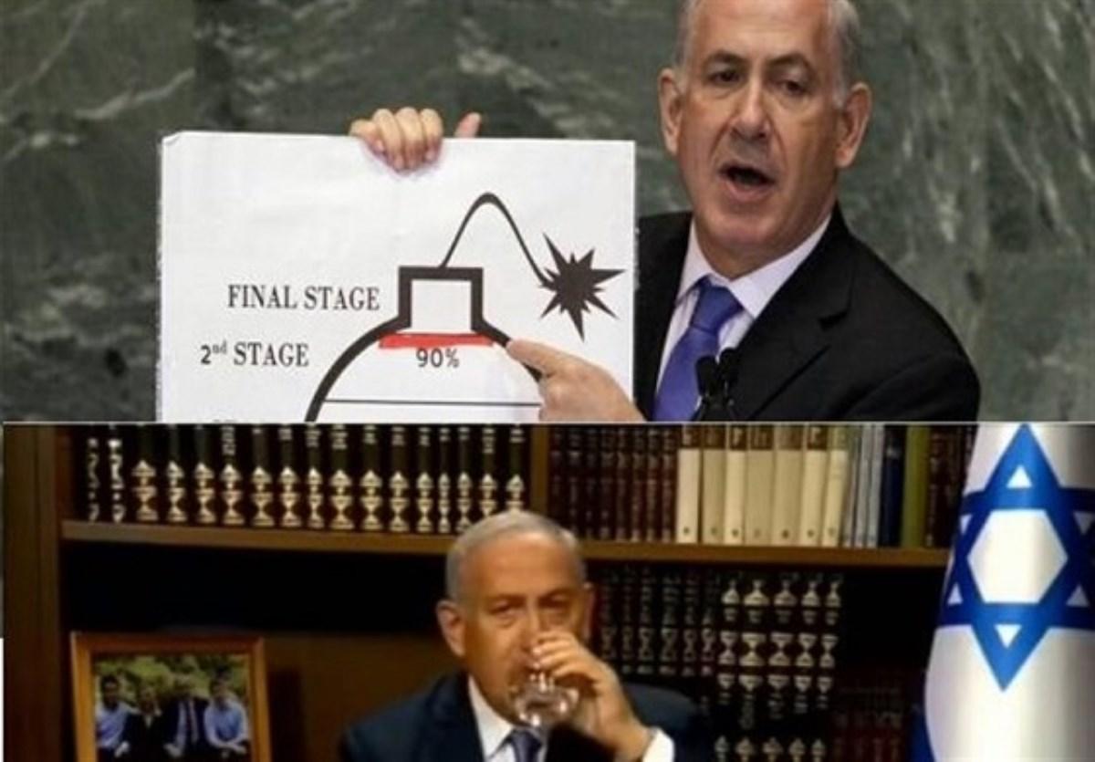 8 دروغ بزرگ و مضحک «نتانیاهو»