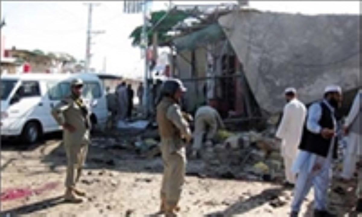 به خودروی کنسولگری آمریکا در پاکستان حمله شد/ 3کشته و 5 زخمی