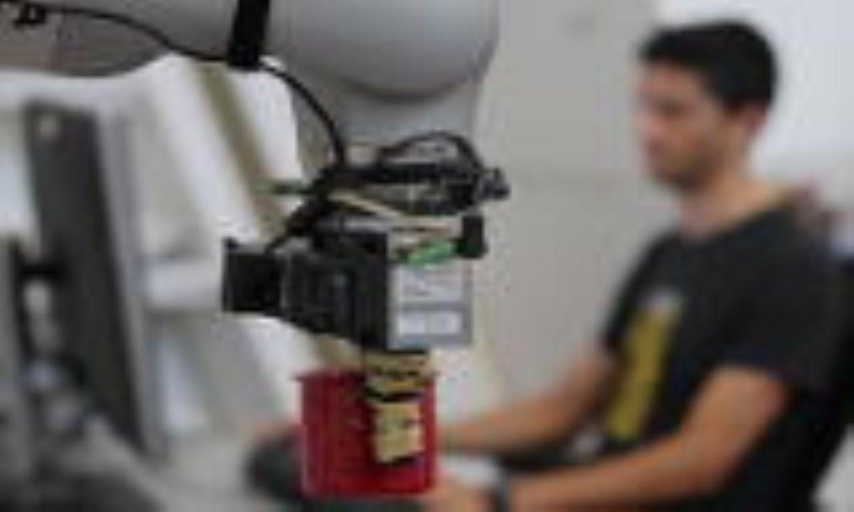 ؛ ربات جدید که اشیاء ناشناس را تشخیص میدهد