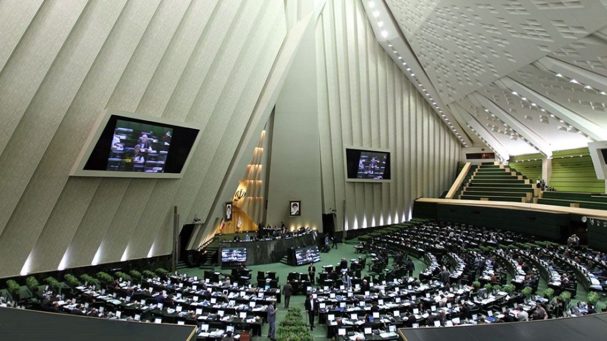 برگزاری جلسه غیر علنی مجلس درباره سقوط هواپیمای اوکراینی