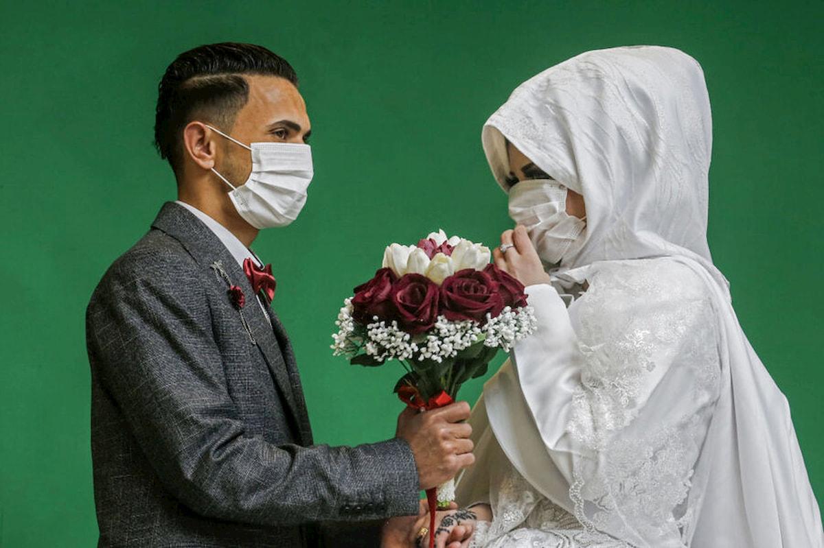 کرونا، پایانی بر جشنهای ازدواج بیمارگونه!