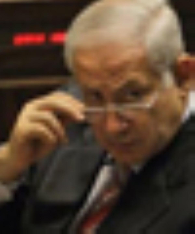 ناكارآمدي نتانياهو در مقابله با آنفلوآنزاي خوكي