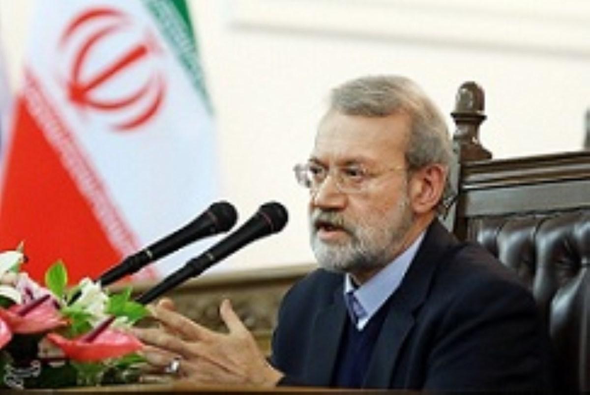 رئیس مجلس درباره تغییرات در ساختار کشور توضیحاتی ارائه داد