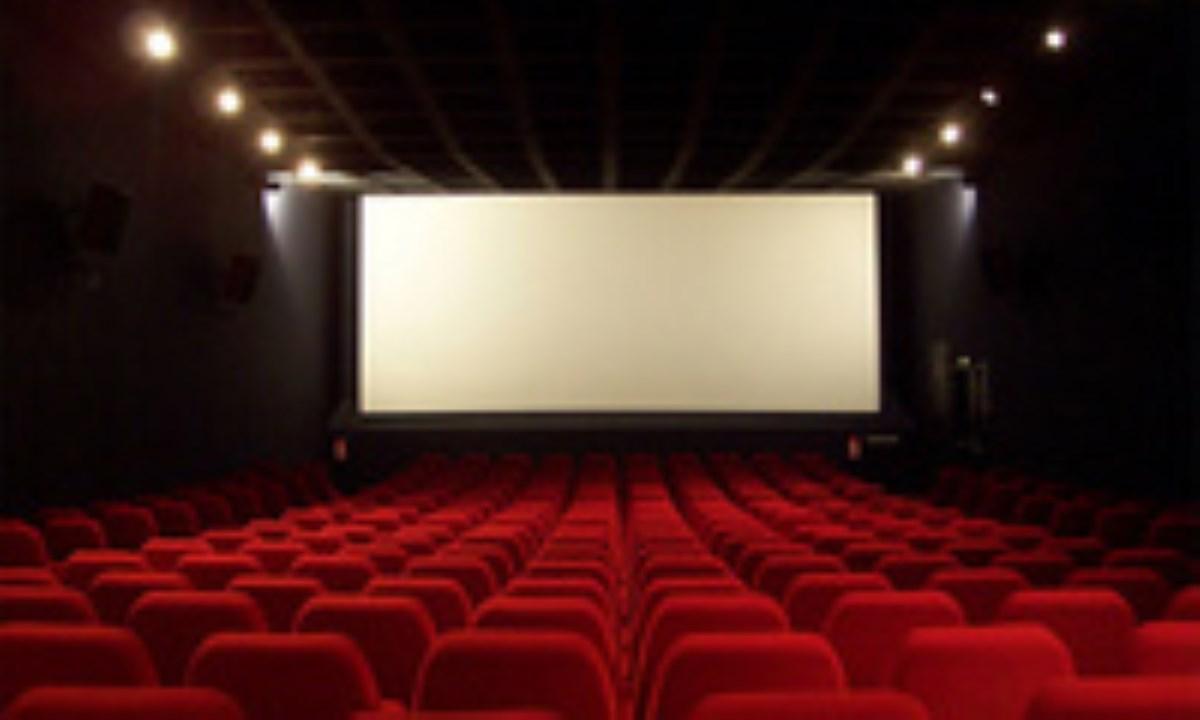ماراتن جشنوارههای سینمایی