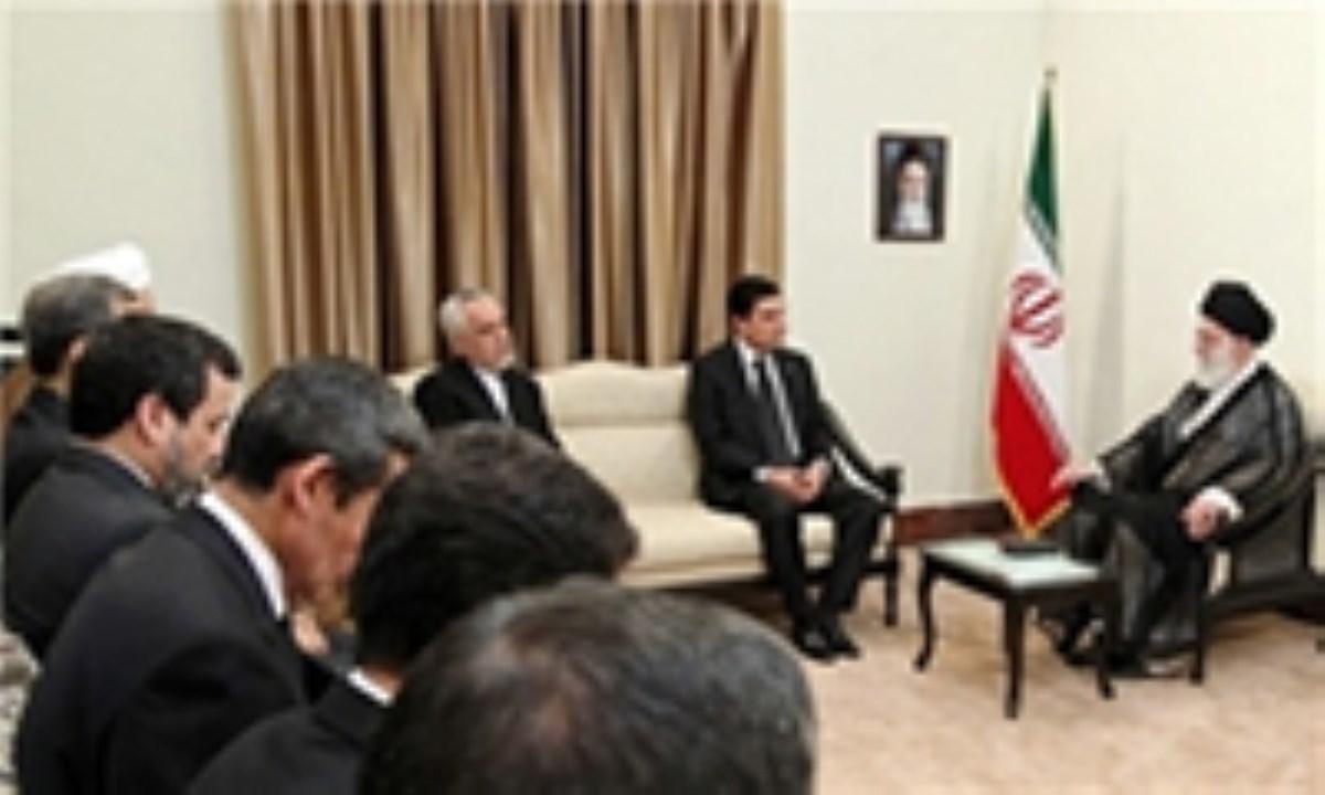 سیاست جمهوری اسلامی «دوستی و همکاری» با همسایگان است