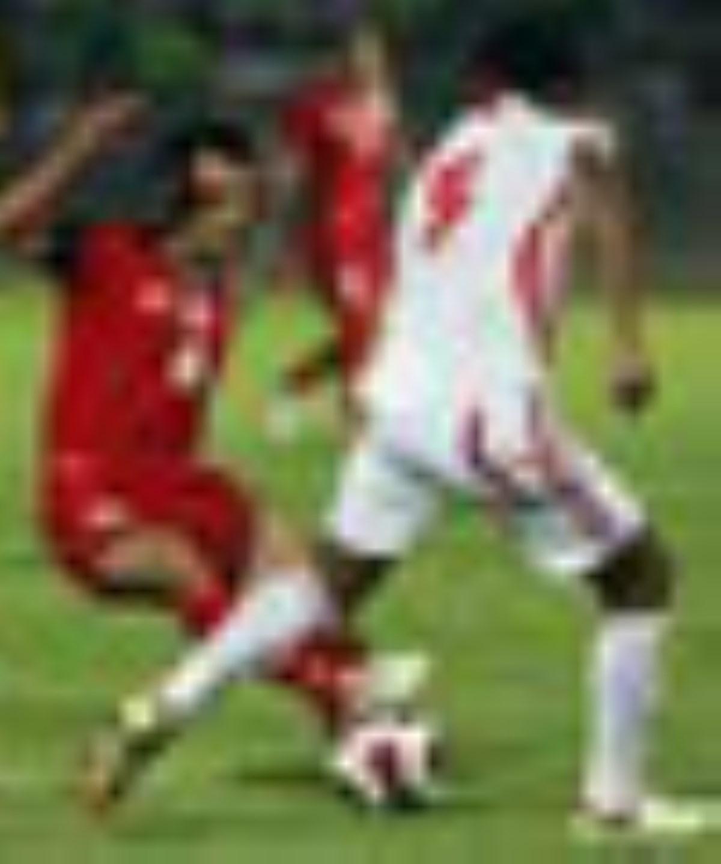 فوتبال انتخابی جام جانی 2010 ، امروز