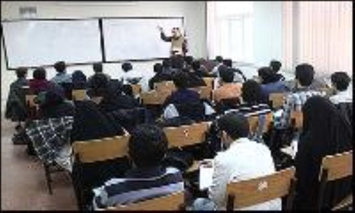جدول دروس بازنگری شده علوم سیاسی/تدریس سیره سیاسی پیامبر(ص)