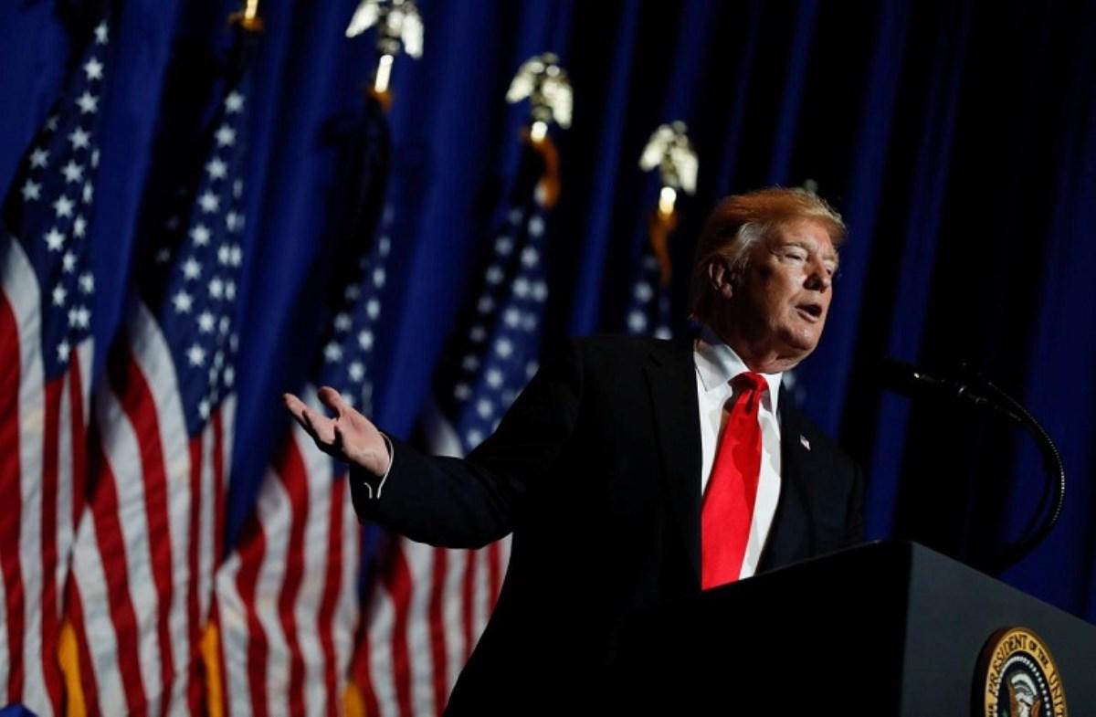 تحلیلی بر اظهارات خصمانه ترامپ علیه ایران