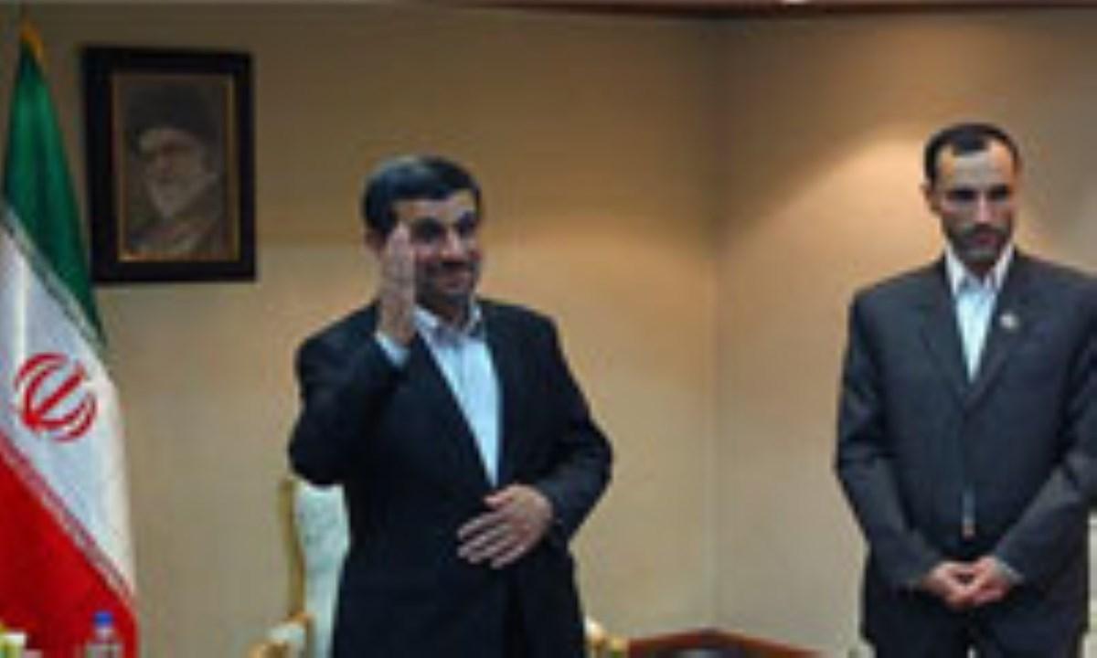 گزارش تصویری/ دیدارهای مقامات کشورهای غیر متعهدها با رئیس جمهور