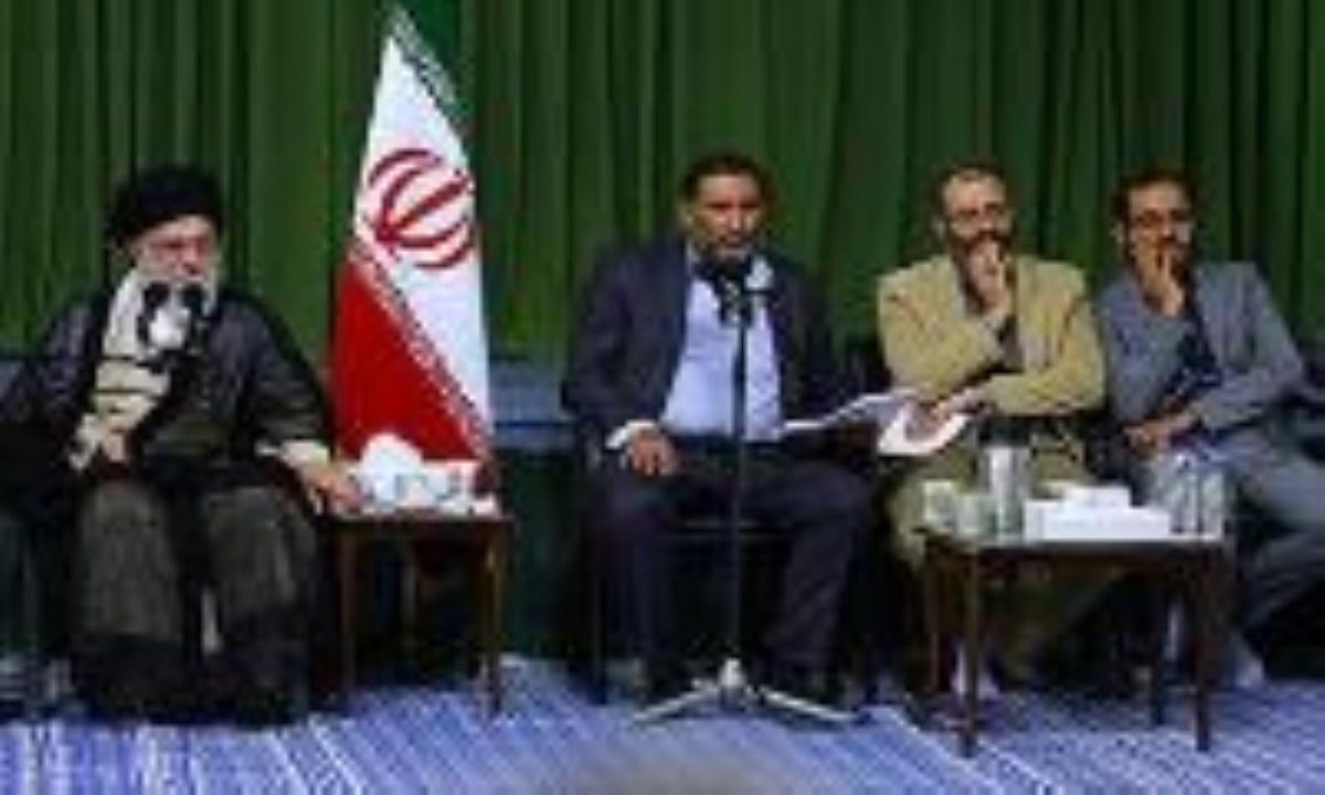 برخی تهاجم گسترده جبهه سوگند خورده علیه هویت ی و فرهنگی را نمی بینند/ شاعران پاسداران هویت فرهنگی ملت