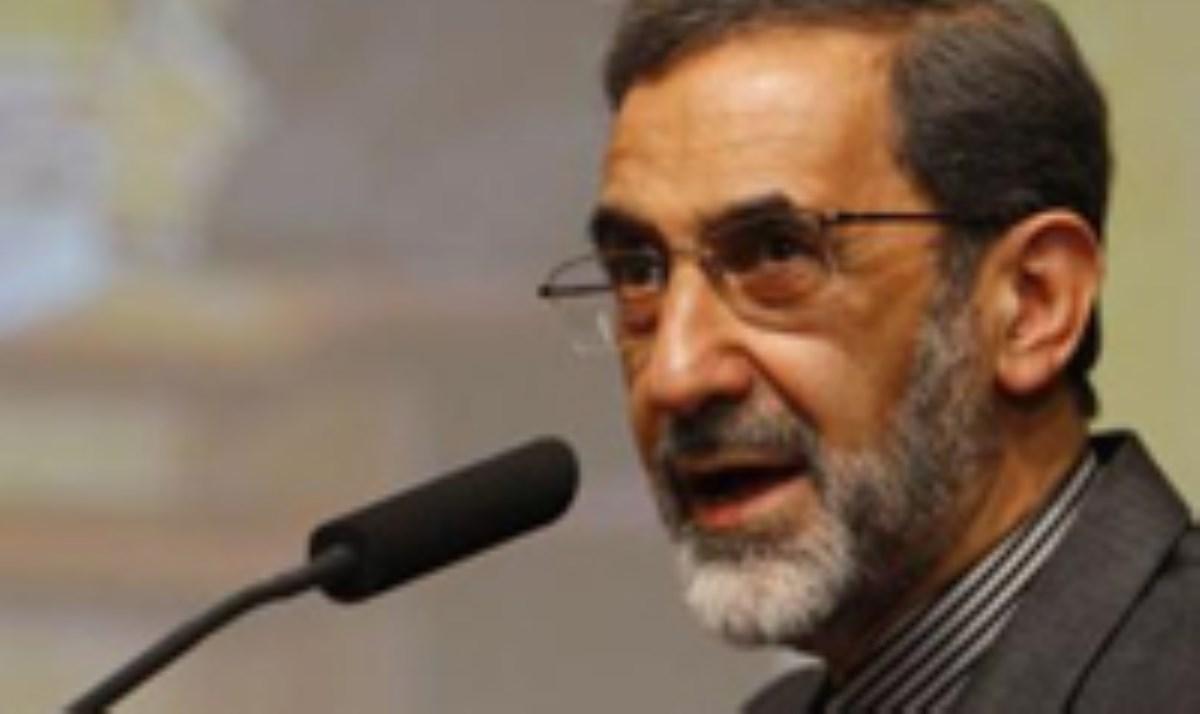 ولایتی: سوریه حلقه طلایی مقاومت علیه صهیونیستها است