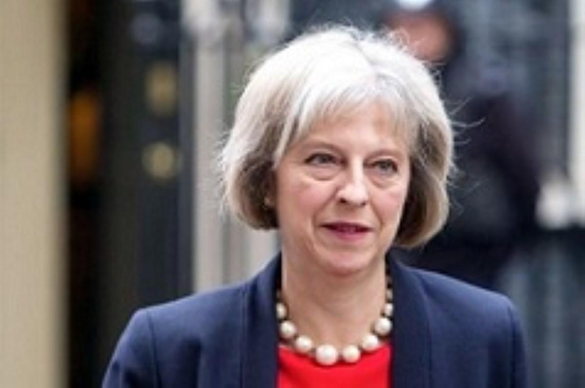 نخست وزیر انگلیس از پارلمان این کشور رأی اعتماد گرفت
