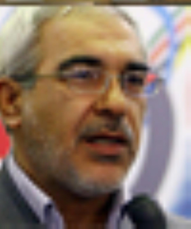 آیا ورزشگاه بزرگ نقش جهان اصفهان با تحصن تکمیل می شود ؟