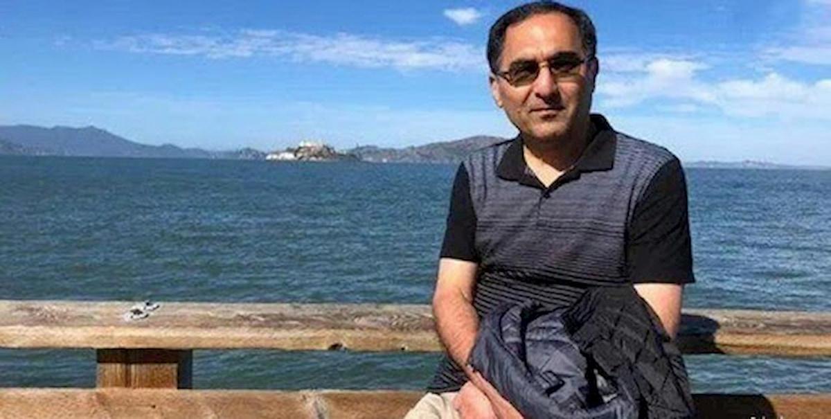 سیروس عسگری از اتهامات واهی تبرئه و به ایران بازگشت