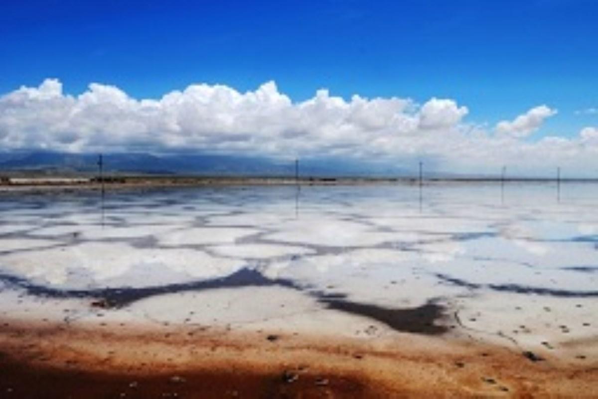 فاصله ۷۵ کیلومتری زلزله امروز با تهران/ثبت خُردلرزه در اطراف دریاچه نمک قم