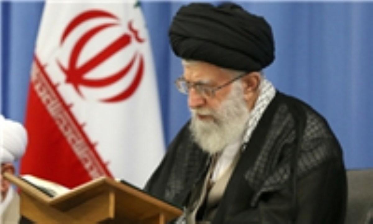 جامعه قرآنی کشور به دیدار رهبر معظم انقلاب میروند / پخش زنده مراسم از شبکه قرآن