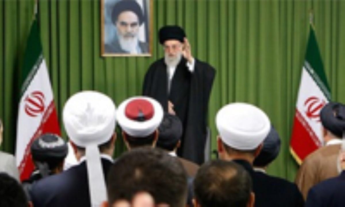 آمریکا و اروپا تلاش کردند در قضیه هستهای ایران را به زانو دربیاورد اما نتوانستند و نخواهند توانست