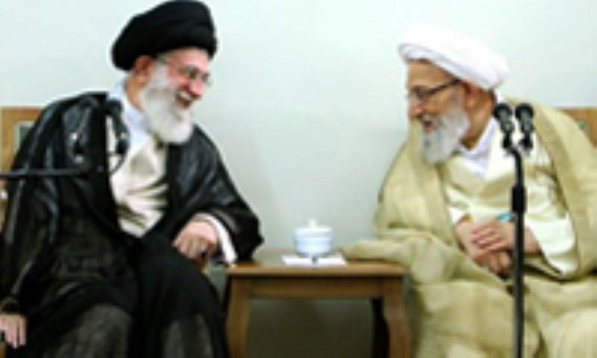 امام خامنهای بر پیکر آیتالله مهدوکنی نماز اقامه میکنند+ جزئیات برگزاری مراسمها