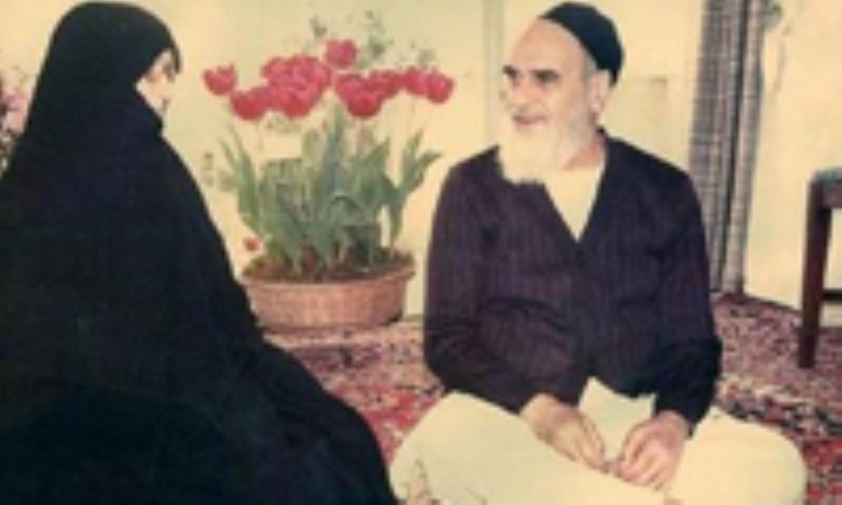 زندگی به سبک امام خمینی
