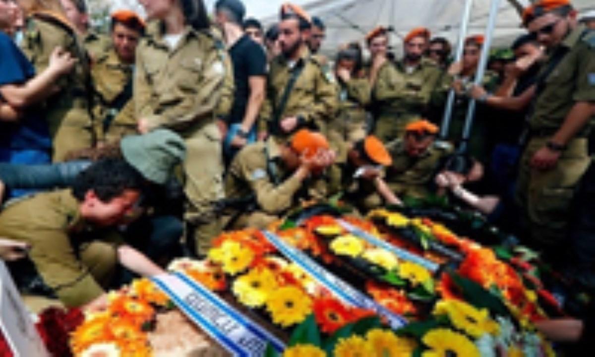 ژنرالهای ارشد صهیونیست : آینده اسرائیل در لبه پرتگاه است / خطر موجودیت ما را تهدید میکند