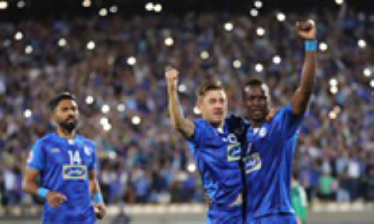 وعده پاداش 5 هزار دلاری به استقلالی ها بعد از صعود به 8 تیم برتر آسیا