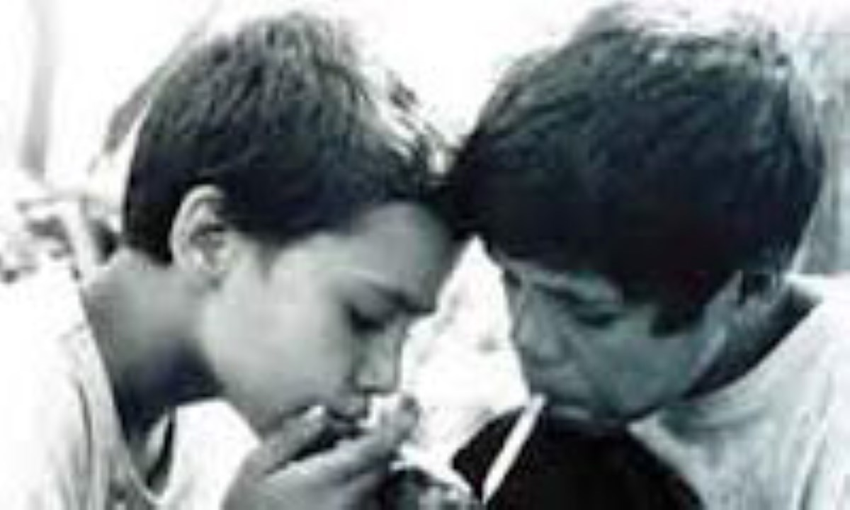 پژوهشگران: تنشهای دوران کودکی خطر اعتیاد را افزایش میدهد