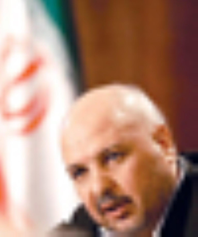 حضور ميركاظمي در جمع مديران نفتي و حسيني در اتاق ايران