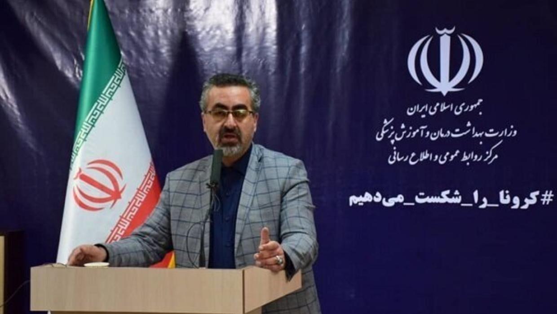 کرونا در ایران| 2901 مبتلای جدید /12391 مبتلا بهبود یافتند