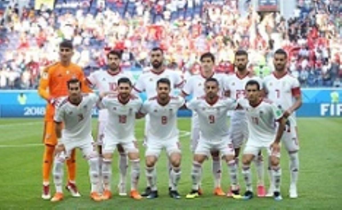 دیدار تدارکاتی ایران مقابل توباگو و ونزوئلا در ورزشگاه آزادی برگزار می شود