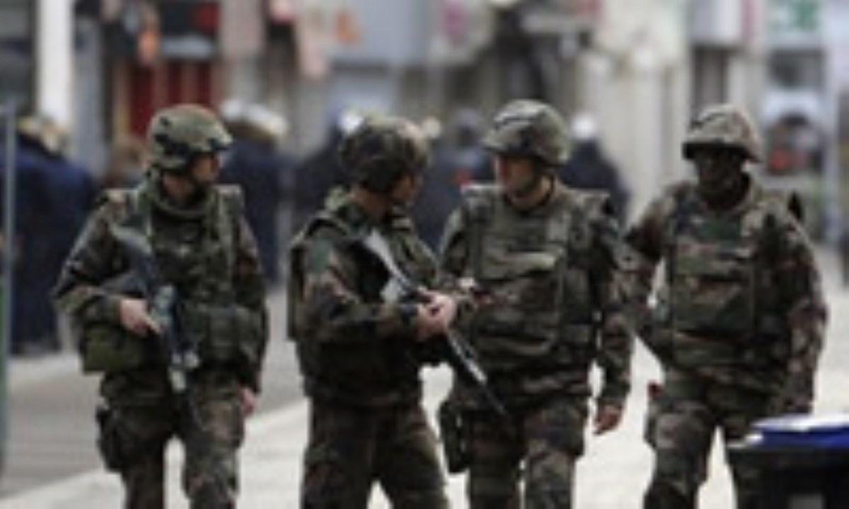 علت نگرانی غرب از شکست داعش در خاورمیانه