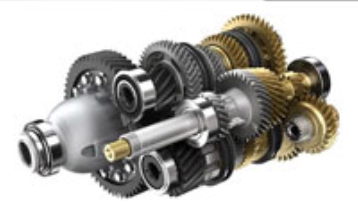 اختراع گيربكس شتابی خودرو با خاصیت کاهش مصرف سوخت