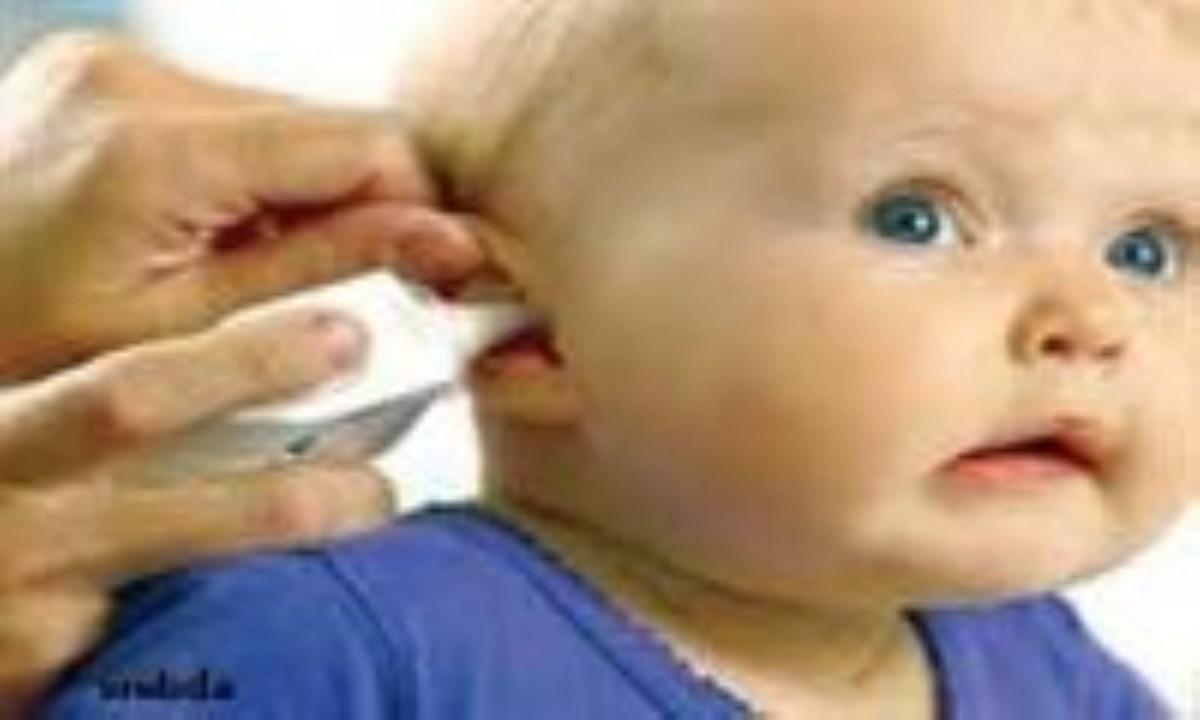 عفونت گوش میانی یکی از بیماریهای شایع دوران کودکی است