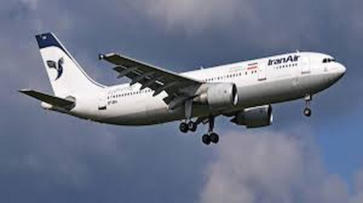اقدام به ربودن هواپیمای مسافری مشهد - اهواز + نظر کاربران