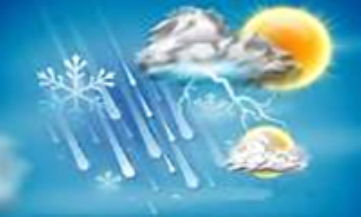 هشدارهای هواشناسی به کشاورزان تا ۲۲ اردیبهشت