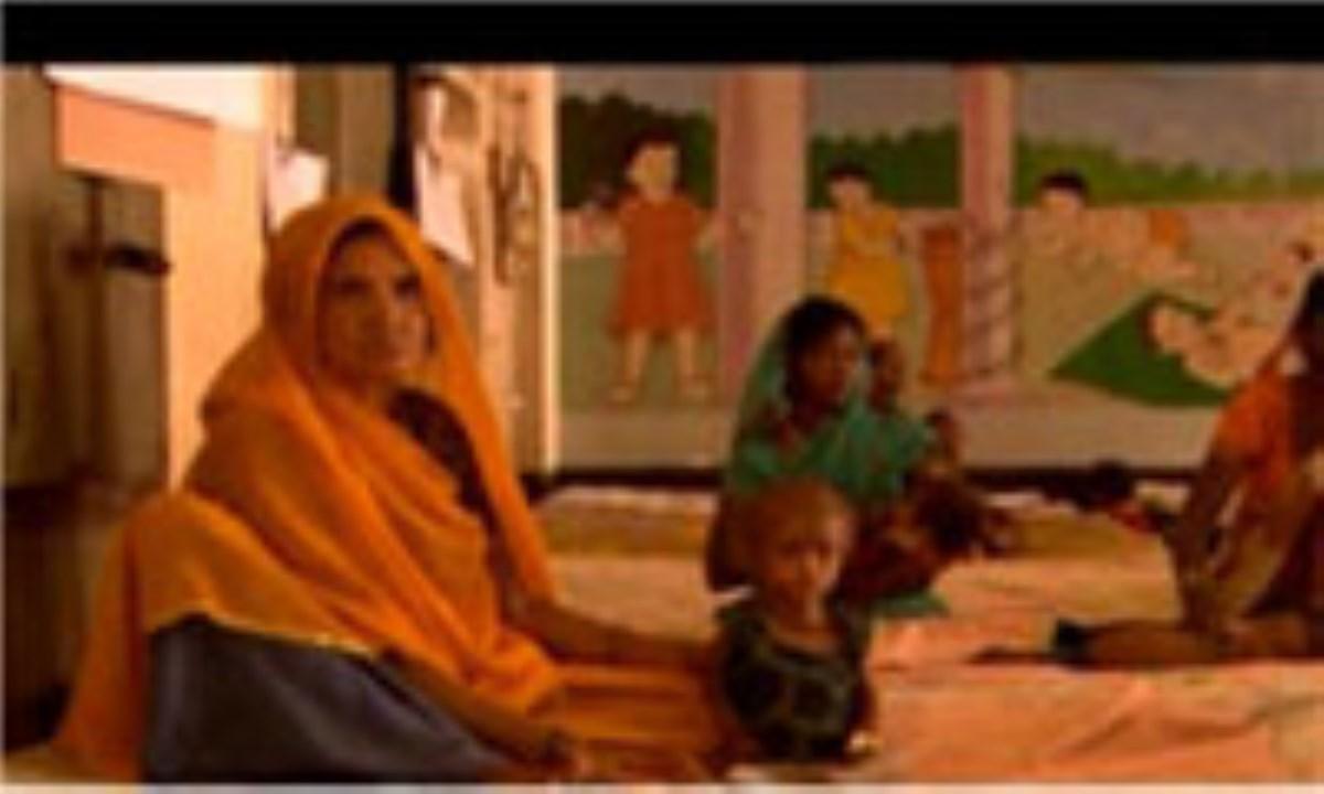 هند دارای بالاترین میزان مرگ و میر کودکان است