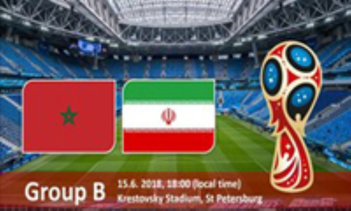 عزم ایران برای کسب موفقیت در دوئل با مراکش / اسپانیا- پرتغال چهره تیم صدرنشین را مشخص میکند؟